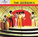 echange, troc The Jackson 5 - Best 1200