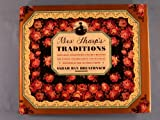 Mrs. Sharp's Traditions (067169569X) by Breathnach, Sarah Ban