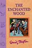 The Enchanted Wood (Faraway Tree) Enid Blyton