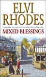 img - for Mixed Blessings book / textbook / text book