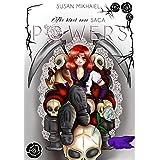 The Black Rose saga - Powersdi Susan Mikhaiel