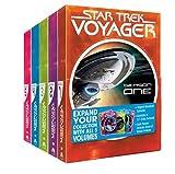 echange, troc Star Trek Voyager: Seasons 1-5 [Import USA Zone 1]