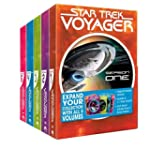 Star Trek Voyager: The Complete Seaso...