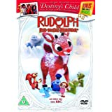 Rudolph The Red-Nosed Reindeer [DVD]by Kizo Nagashima