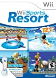 51RA6VjjyrL. SL160  Wii Sports Resort