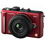 Panasonic Lumix DMC-GF1 Reviews
