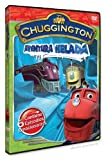 Chuggington - Temporada 2, Volumen 1 [DVD]