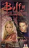 Buffy contre les vampires, tome 30 : Sunnydale Park par Navarro
