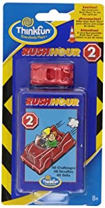 ThinkFun Rush Hour 2