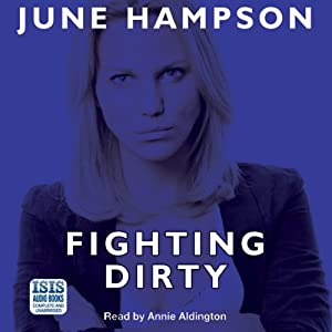 Fighting Dirty | [June Hampson]