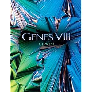 Genes VIII Benjamin Lewin