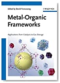 Metal-Organic Frameworks: Applications from Catalysis to Gas Storage