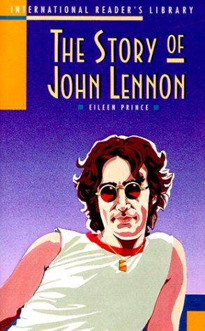 Story of John Lennon (International Readers Library)