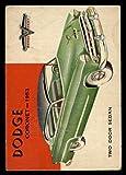 Dodge Coronet 1953
