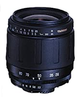 Tamron AF 28-80mm f/3.5-5.6 Aspherical Lens for Sony & Konica Minolta Digital SLR Cameras (Model 177DM) from Tamron