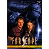 Farscape - Season 2, Collection 1 (Starburst Edition) ~ Ben Browder