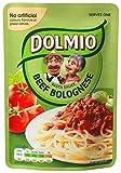 DOLMIO Express Bolognese Sauce Original 170 g (Pack of 8)