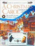DK Read and Listen: A Christmas Carol (with Cassette) (078946246X) by Dickens, Charles