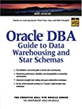 img - for Oracle DBA Guide to Data Warehousing and Star Schemas book / textbook / text book