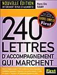 240 Lettres d'accompagnement qui marc...