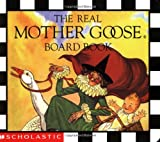 img - for The Real Mother Goose Board Book book / textbook / text book