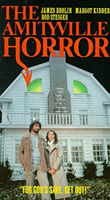 The Amityville Horror [VHS]