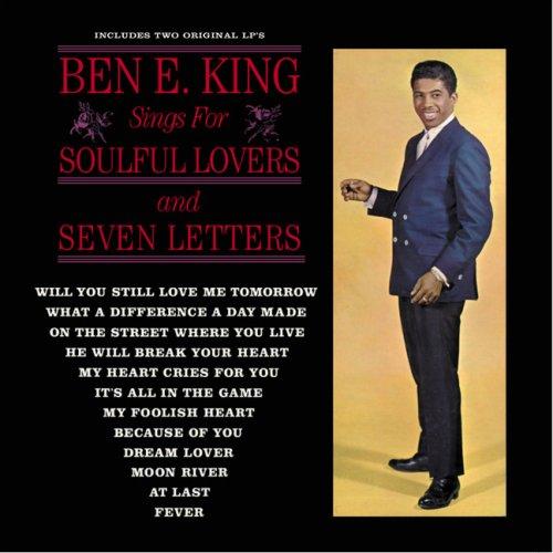 Ben E. King - Seven Letters - Zortam Music