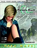 Parasite Eve II Official Strategy Guide (Bradygames Strategy Guides) (0744000017) by Birlew, Dan