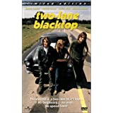 Two-Lane Blacktop (Limited Edition Tin Case Packaging) ~ James Taylor