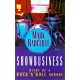Showbusiness: The Diary of a Rock 'n' Roll Nobodyby Mark Radcliffe