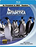 Antarctica - An Adventure of Different Nature IMAX [Blu-ray]