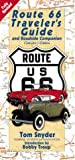Route 66: Traveler&#039;s  Guide and Roadside Companion
