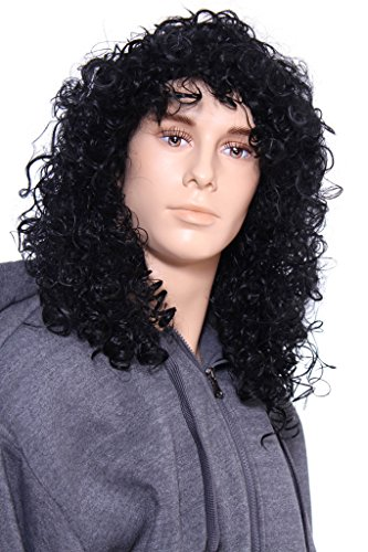 Men's Wig for Cosplay Costume