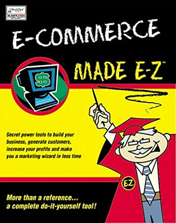 E-commerce Made E-Z