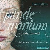 Pandemonium (Amor-Trilogie 2) | Lauren Oliver