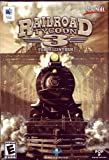 Railroad Tycoon 3 (Mac)