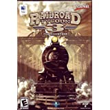 Railroad Tycoon 3 (Mac)by Macsoft