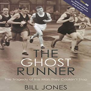 The Ghost Runner Audiobook