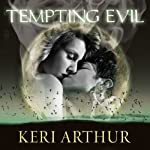 Tempting Evil: Riley Jenson, Guardian, Book 3 (       UNABRIDGED) by Keri Arthur Narrated by Angela Dawe