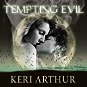 Tempting Evil: Riley Jenson, Guardian, Book 3 | [Keri Arthur]