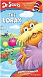 Dr. Seuss: The Lorax, Also Includes Pontoffel Pock & His Magic Piano [VHS]