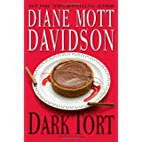 Dark Tort (Goldy Culinary Mysteries, Book 13) ~ Diane Mott Davidson