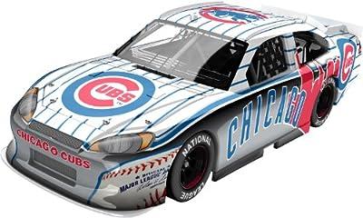 Chicago Cubs Major League Baseball Diecast Car, 1:24 Scale HOTO
