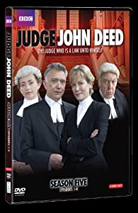 Judge John Deed: Season 5