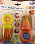 First Steps Twin packet of Fresh Food...