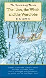 The Lion, the Witch and the Wardrobe Book and CD (Narnia) (0060556498) by C. S. Lewis