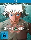 Image de Ghost in the Shell - Movie (Mediabook)