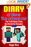 Minecraft: The Truth About Steve and...
