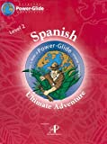 img - for Spanish Year 2 Ultimate Course [With Book] book / textbook / text book