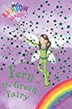 Fern the Green Fairy (Rainbow Magic)